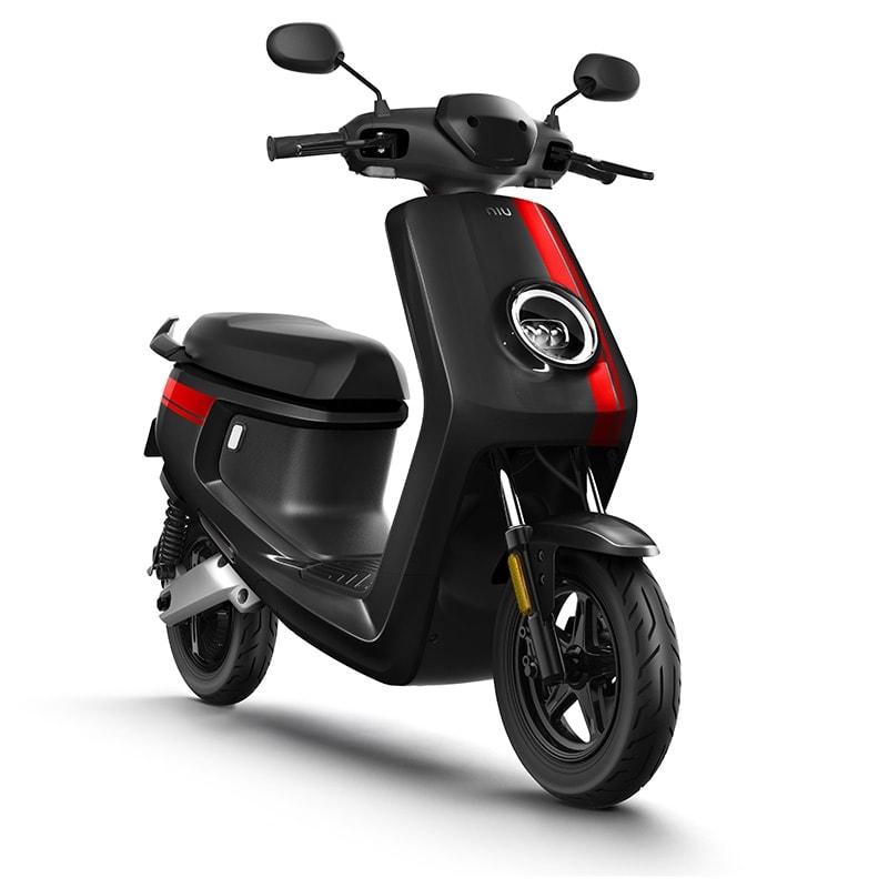 Niu Mqi+ SportElectric Scooter