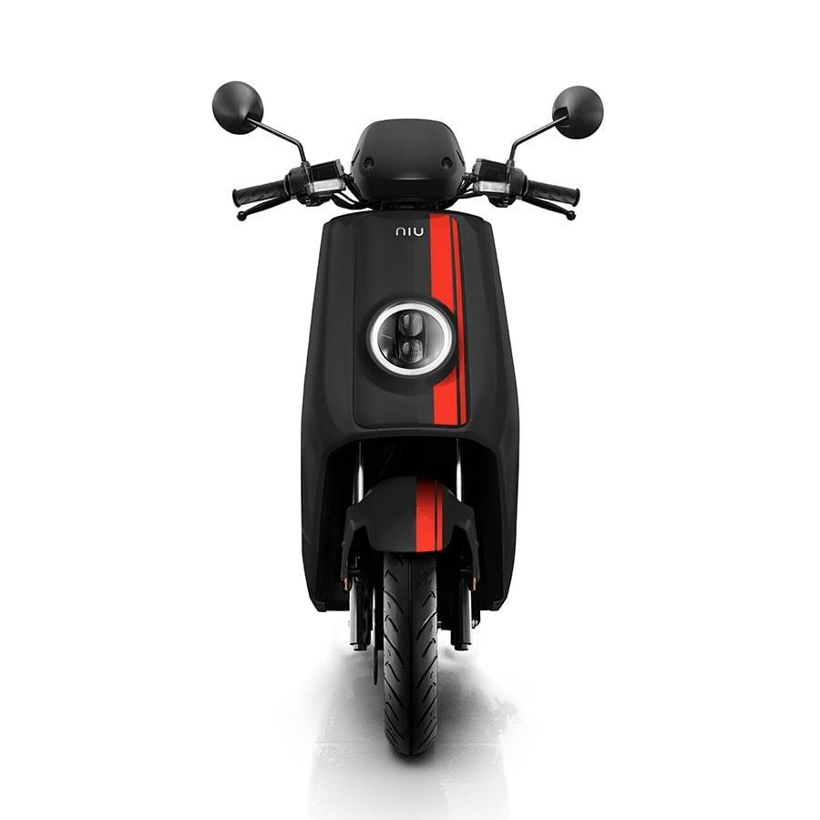 Niu Nqi ProElectric Bike