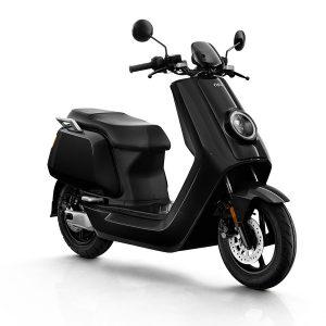 Niu Nqi Sport Electric Scooter Profile Pic