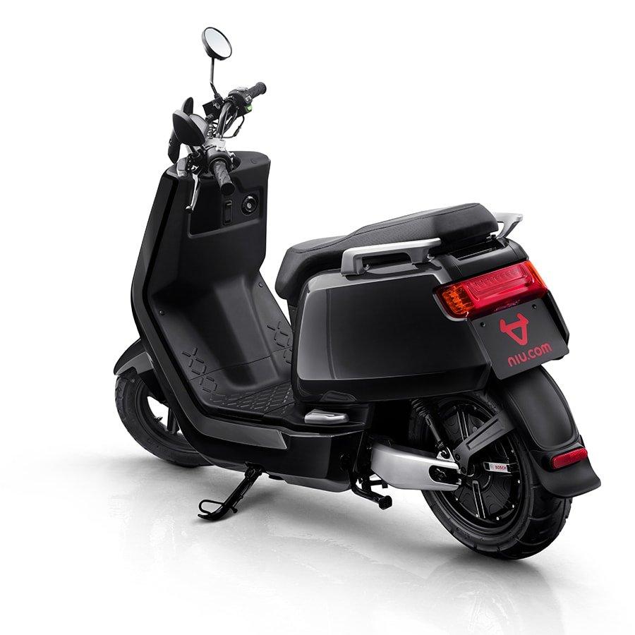 Niu Nqi Sport Electric Scooter