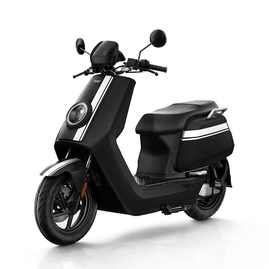 Niu Nqigts ProElectric Moped