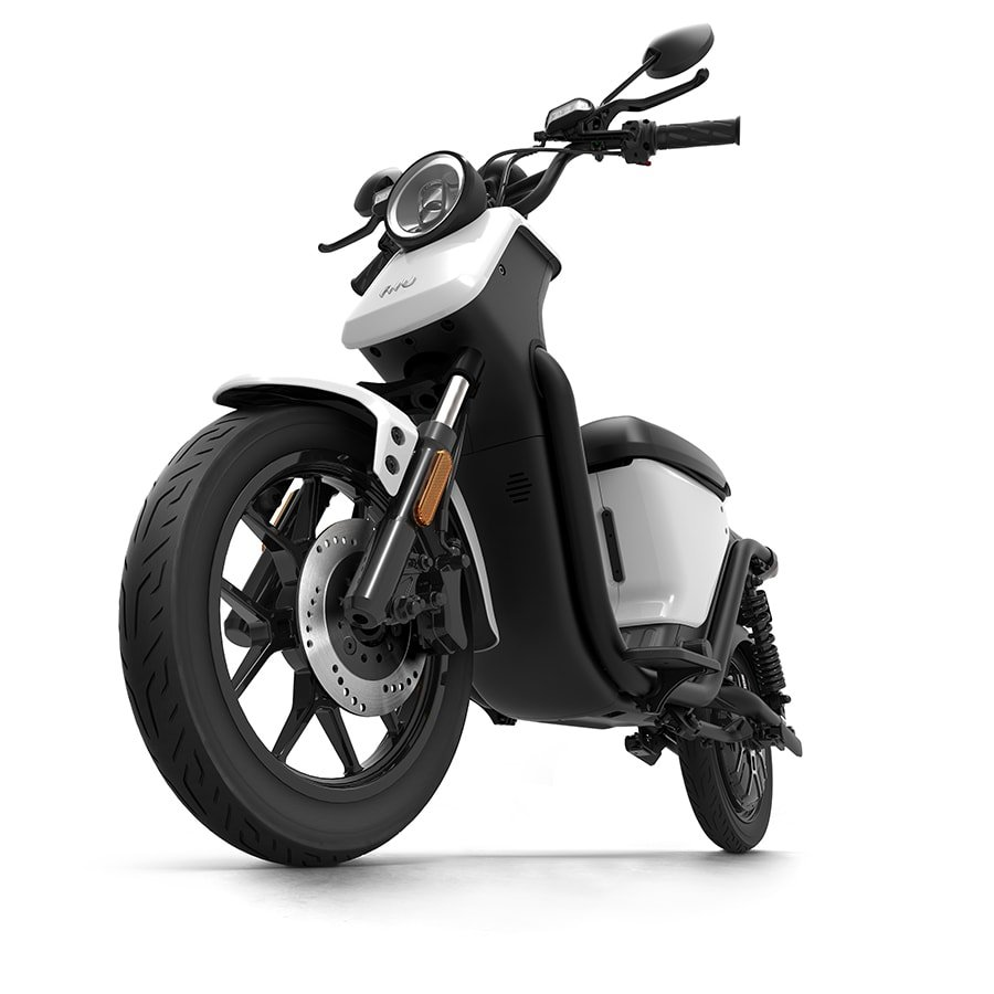 Niu Uqigt Pro Electric Bike