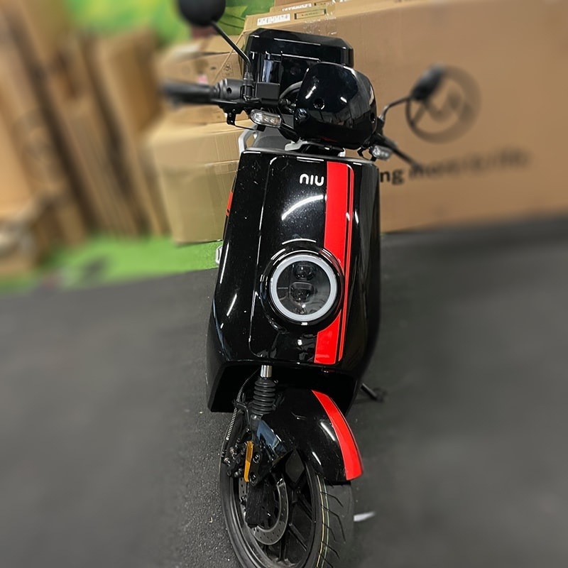 Niu Used Scooter For Sale