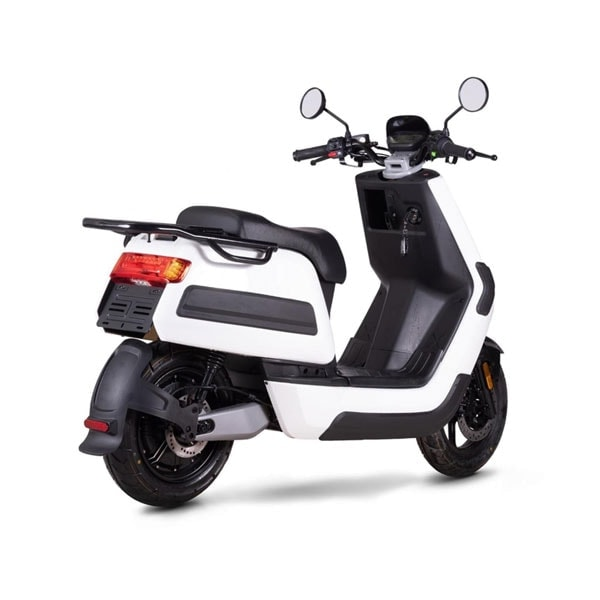 Nqigt Cargo –Delivery Scooter Back Rack