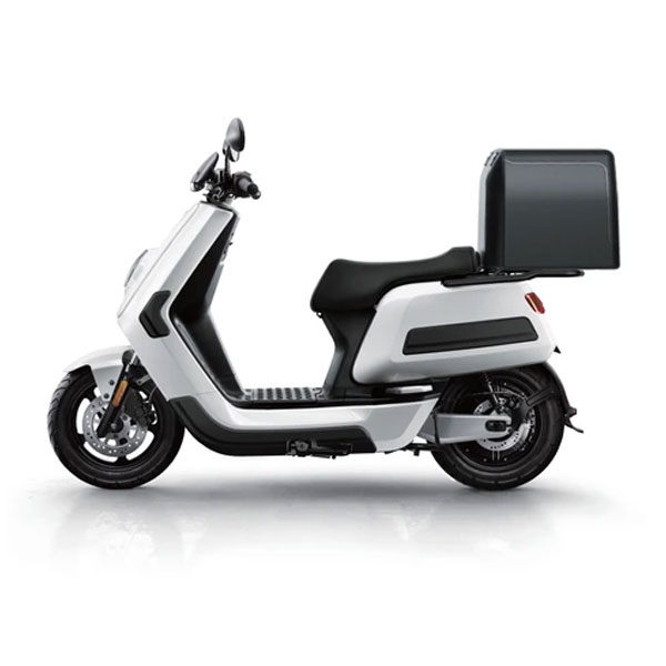 Nqigt Cargo –Electric Delivery Moped