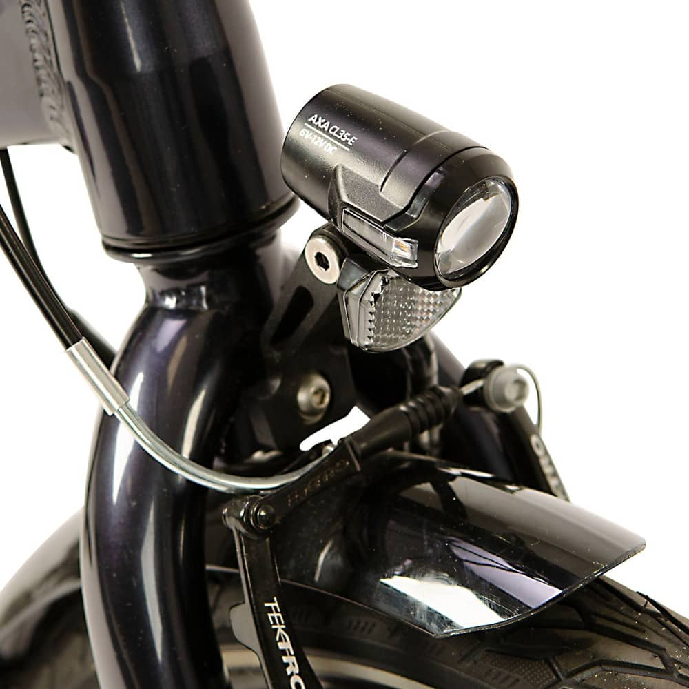 Stow E Way Raleigh Foldable
