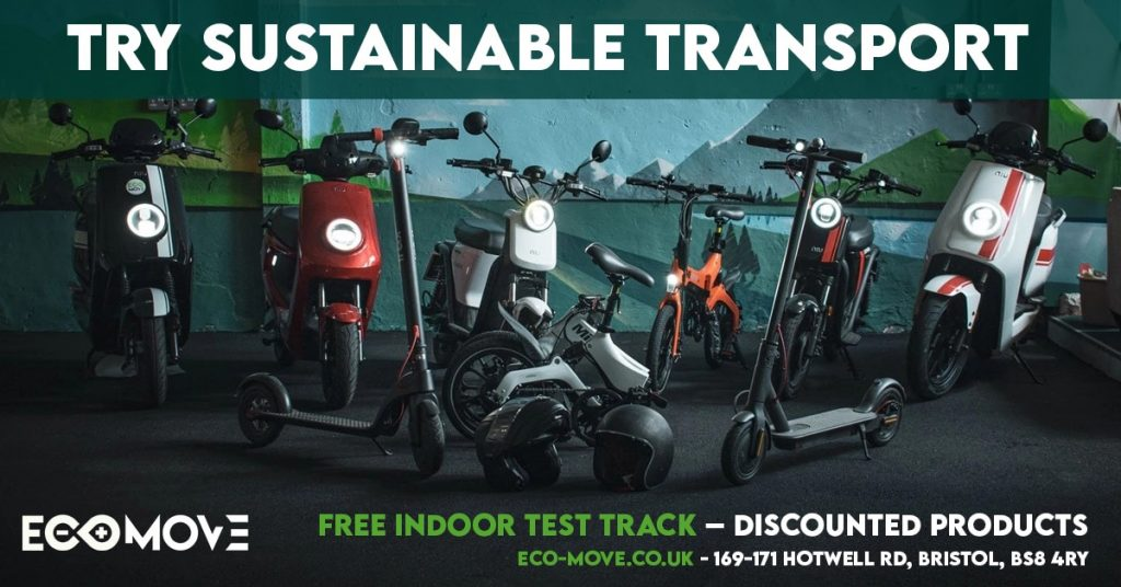 Sustainable Electric Transport