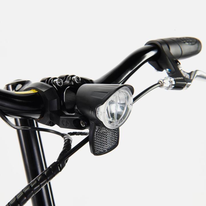 Swifty One E Scooter Headlight