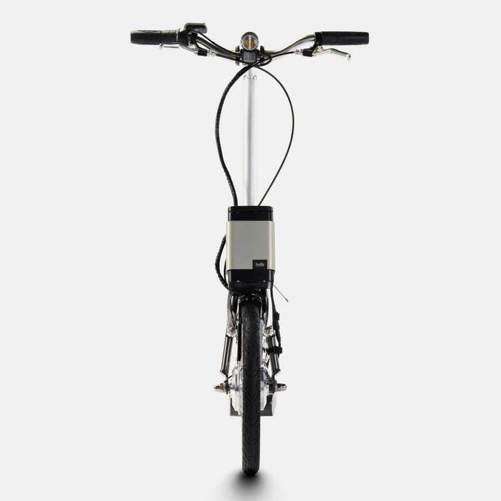 Swifty Zero-Electric Scooter