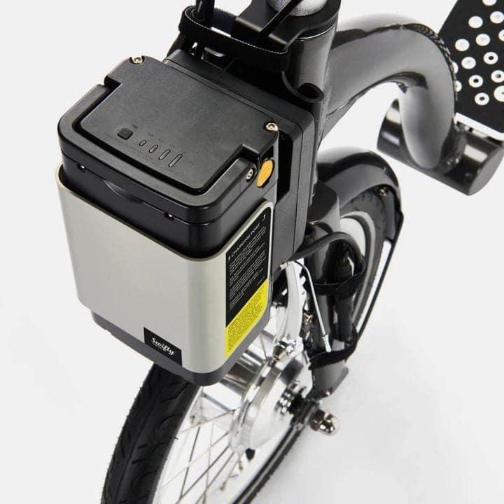 Swifty Zero E Scooter Battery