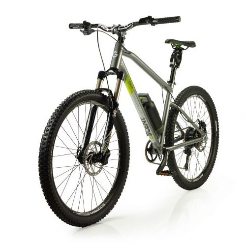 Escent MountainElectric Bicycle