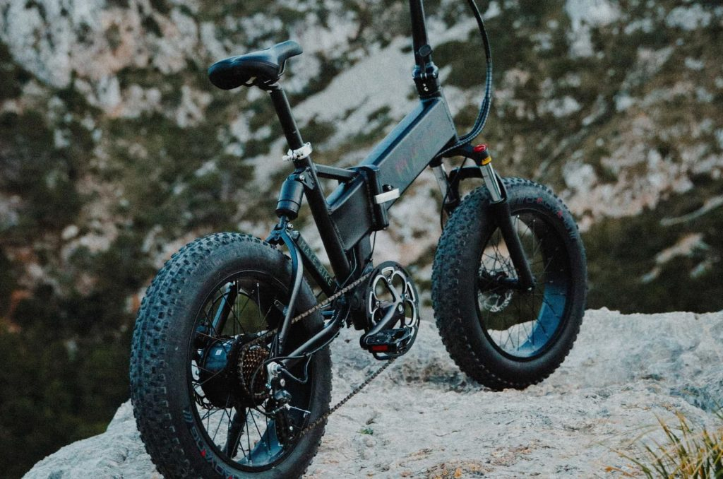 Ecomove Bristol Electric Bicycle Mate