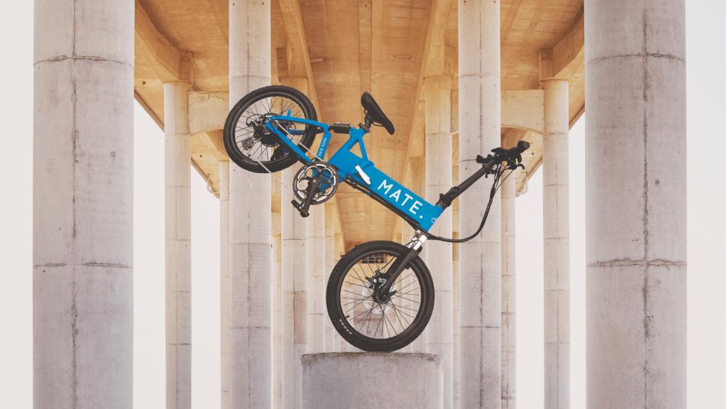 Mate City Best Electric Bike