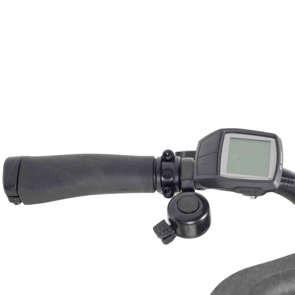 Raleigh Stride Enviolo Stepless Shifter