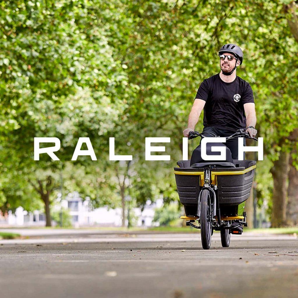 Raleigh Stride Rider