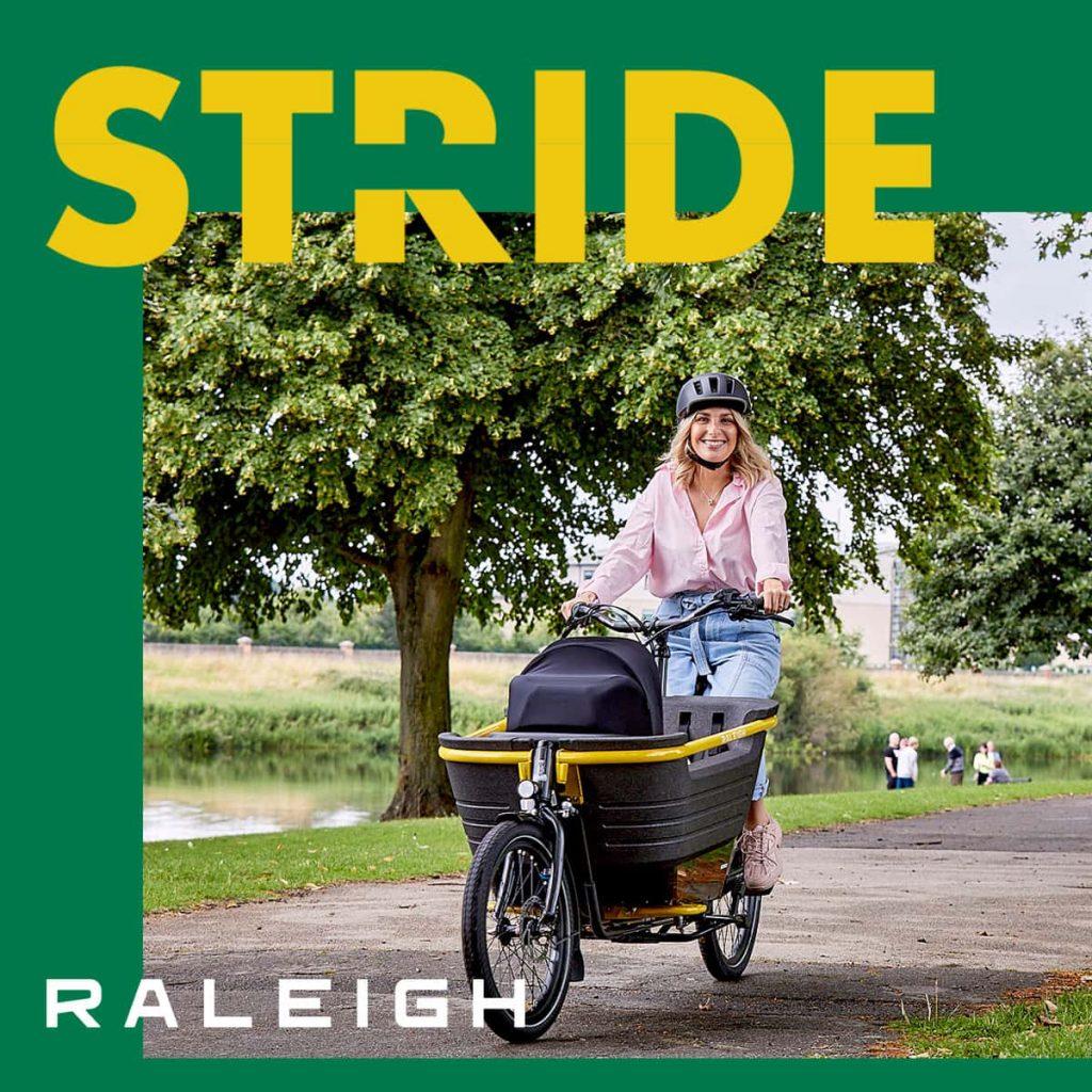 Raleigh Stride Buy Online