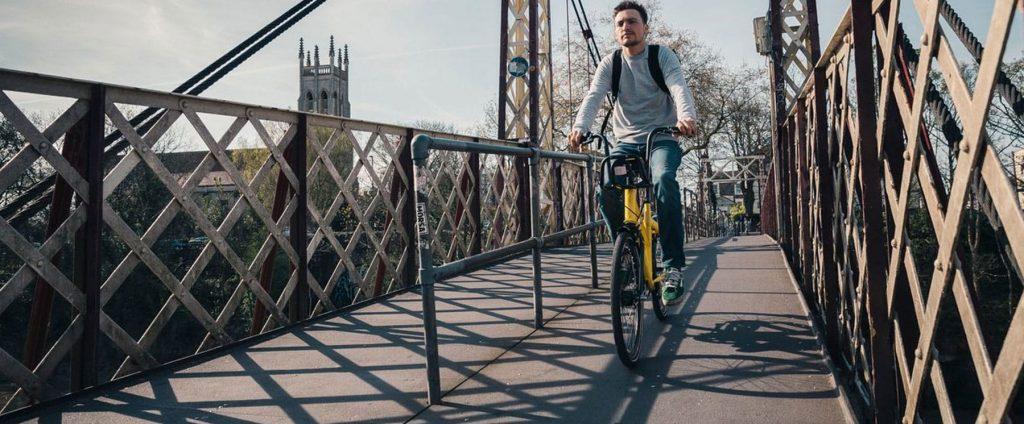 Bristol Bicycle Rental