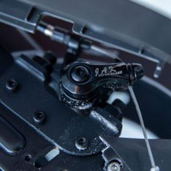 Electric Scooter Brakes Repair