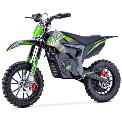 Stomp Mini Dirt Bike Front