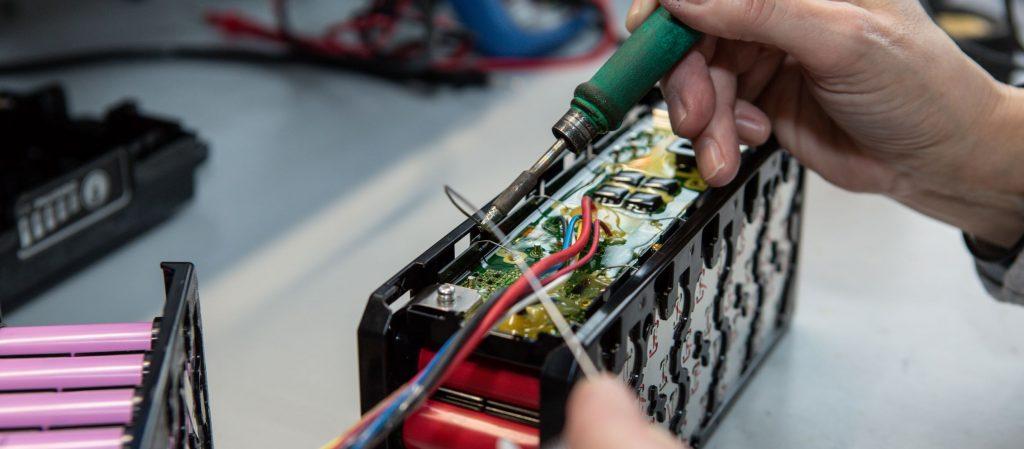 You Shouldnt Repair Ebike Battery