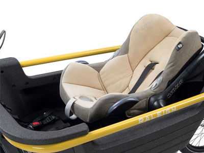 Stride Maxi Cosi Car Seat Bracket