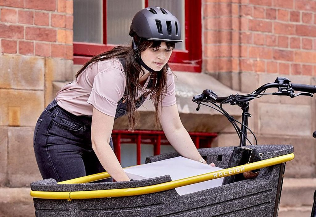 Cycle To Work Scheme For Businesses