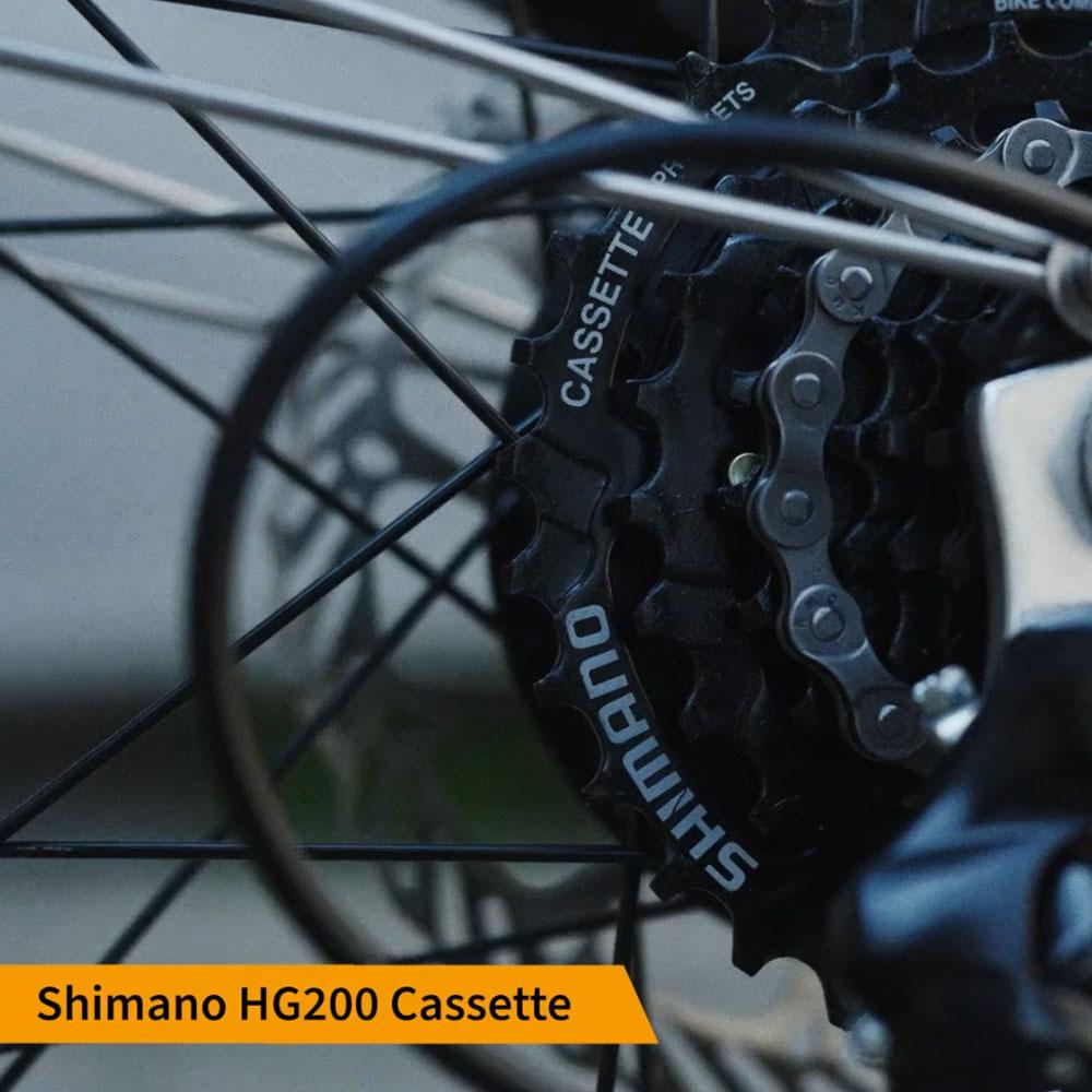 Shimano Hg200 Cassette